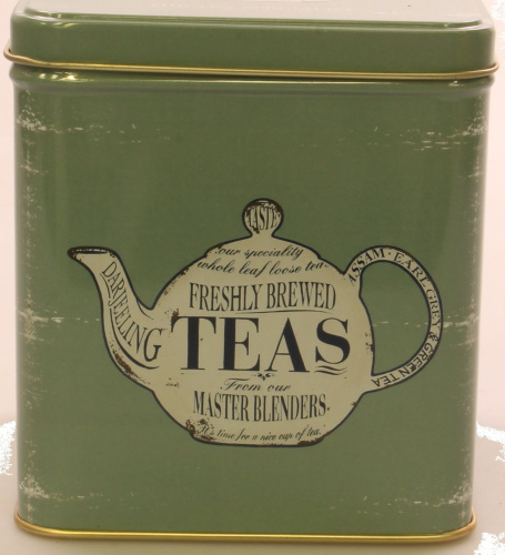 vintage style retro kitchen canister tea caddy free vintage style enamelware canister set