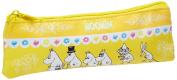 Anker Moomins Slim Handbag Pencil Case
