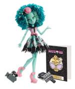 Monster High Hauntlywood Honey Doll