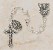 Crystal Vienna Collection Rosary