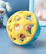 Baby's Bead Maze Activity Ball