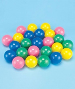 Set of 25 Playballs