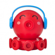 Children's toys, baby toys, infant toys, baby octopus