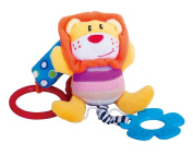 TOPBRIGHT Take Along Lion Toy