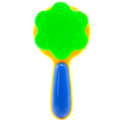 Baby educational toys, baby toys, hand bell, pat music