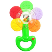 Baby educational toys, rattles biting, biting toys