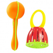 Baby musical toys, baby rattle, musical toys