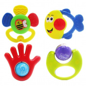 Baby toys, rattles toys, educational toys