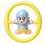 Baby toys, rattle