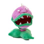 Luk Oil Plants Vs Zombies 2 Plush Toys Plush Dolls Children'S Birthday Present Chomper Plush Toys