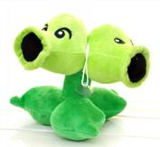 Luk Oil Plants Vs Zombies Peas Plush Toys Plush Dolls Zombie Peas Plush Toys