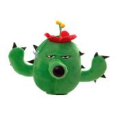 "Luk Oil Plants Vs Zombies Cactus Soft Plush Toy Doll Cactus Plush Toys 15Cm/6"" Tall"