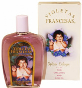 Violetas Francesas Splash Baby Cologne. 150ml bottle