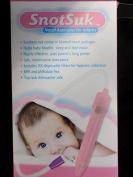 SnotSuk TM Nasal Aspirator for Infants
