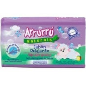 Arrurru Soft Relaxing Soap / Jabon Relajante 100ml