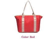 Red Baby care nappy bags,mummy bags multifunction.with Isothermic bags,top quality with waterproof Oxford cloth