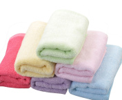 Moolecole 10-pack Bamboo Fibre Baby Washcloths & Wipes