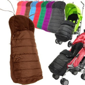 Baby Travel Universal Foot Muff