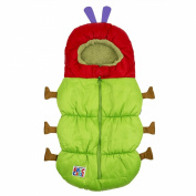 Eric Carle 2-in-1 Stroller and Infant Carrier Bunting Bag