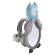 Eddie Bauer Owl Baby View Mirror
