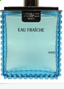 Versace Eau Fraiche 100ml Edt Spray Tester for Men New & Unbox By Versace