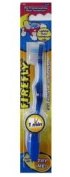 Blue Firefly Light Up Toothbrush - Kids Light Up Toothbrush