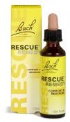 Bach Flower Essences Rescue Remedy Flower Essence 40ML