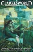 Clarkesworld Issue 95