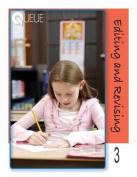 Queue Editing & Revising Grade 3