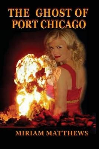 The Ghost of Port Chicago by Miriam Matthews.