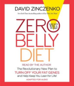 Zero Belly Diet [Audio]