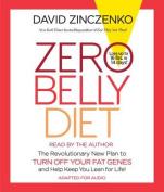 Zero Belly Diet [Audio]