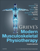 Grieve's Modern Musculoskeletal Physiotherapy