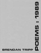 Poems: 1989