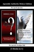 Apostolic Authority Deluxe Edition (2 Books in 1)