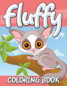 Fluffy Coloring Book