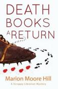 Death Books a Return