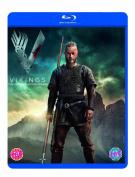 Vikings: Season 2 [Region B] [Blu-ray]
