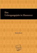Das Uebergangsjahr in Hannover [GER]