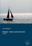 Panama - Kanal, Land Und Leute [GER]