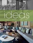 Ideas: In Wood