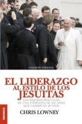 El Liderazgo Al Estilo de Los Jesuitas [Spanish]