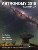 Astronomy 2015 Australia