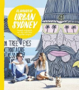 Flavours of Urban Sydney H/C