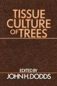 Tissue Culture of Trees