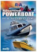 RYA Advanced Powerboat Handbook