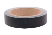 2.5cm Black Premium-Cloth Book Binding Repair Tape | 15 Yard Roll