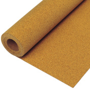 Cork Nature 2.4m x 120cm x .500cm Cork Roll for DIY Projects