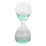 Creative Awaglass Hand-blown Timer Bubble Hourglass by TJSpecia