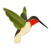 Green Hummingbird Premium Pre-Cut Kit